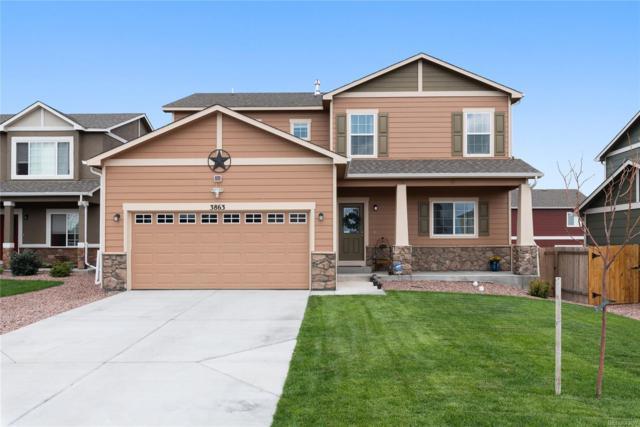 3863 Saguaro Circle, Colorado Springs, CO 80925 (#9725086) :: The Peak Properties Group