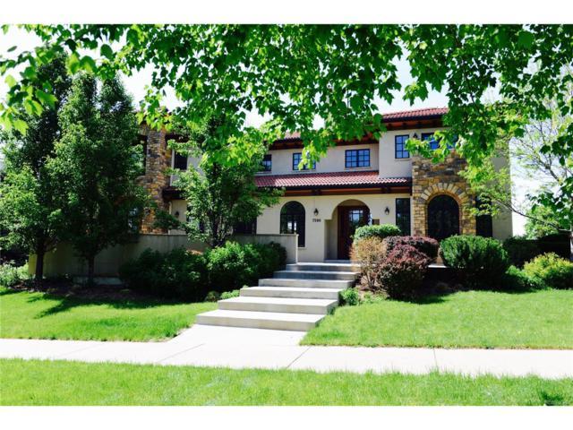 7580 E 6th Avenue, Denver, CO 80230 (#9725381) :: Wisdom Real Estate