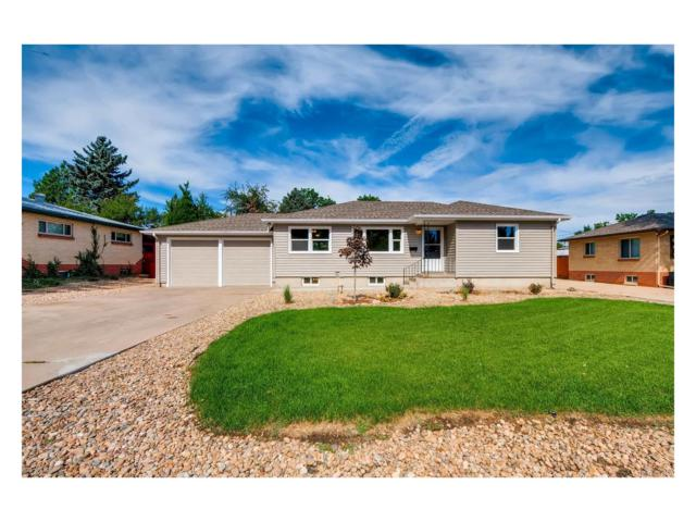 4851 S Elati Street, Englewood, CO 80110 (#9725468) :: The Sold By Simmons Team