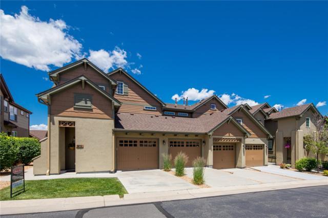 11923 W Long Circle #101, Littleton, CO 80127 (#9725561) :: Colorado Team Real Estate