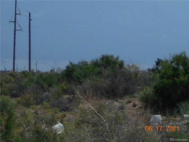 Lot 31 Valley Vista Drive, Alamosa, CO 81101 (MLS #9725757) :: Bliss Realty Group