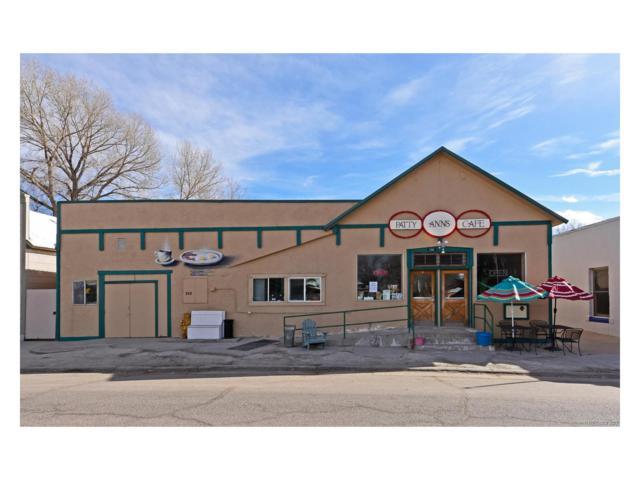 230 Comanche Street, Kiowa, CO 80117 (MLS #9725968) :: 8z Real Estate
