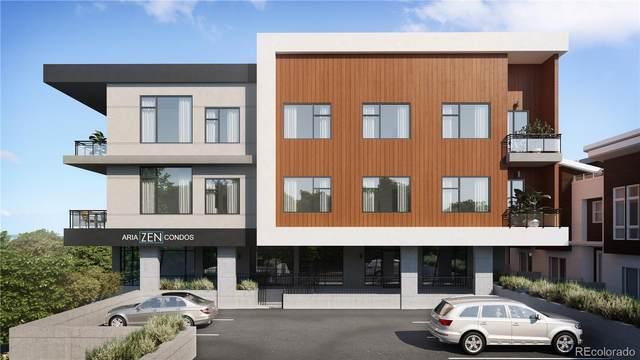 2876 W 53rd Avenue #310, Denver, CO 80221 (#9726038) :: Portenga Properties