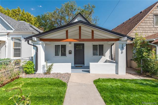 3838 Lipan Street, Denver, CO 80211 (#9726422) :: Chateaux Realty Group