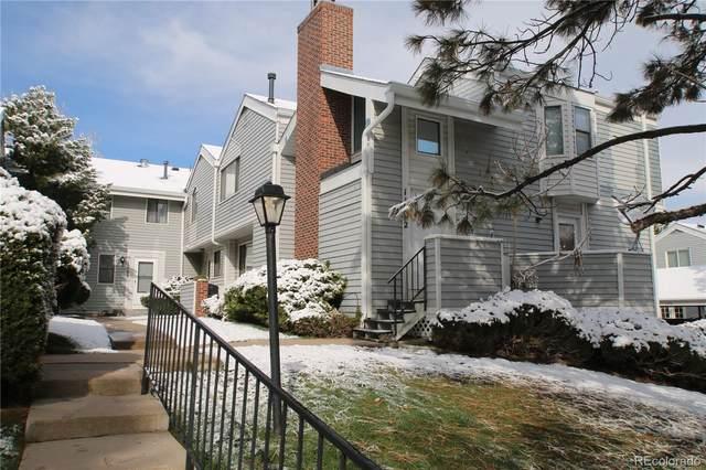 11588 E Bayaud Drive, Aurora, CO 80012 (MLS #9726699) :: 8z Real Estate