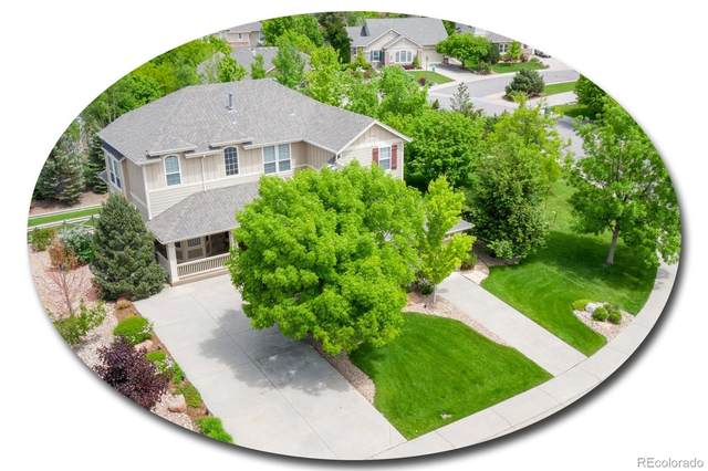 4165 W 107th Drive, Westminster, CO 80031 (MLS #9726719) :: 8z Real Estate