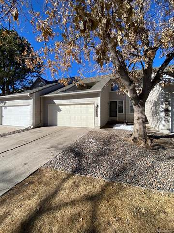 13961 E Oxford Place, Aurora, CO 80014 (#9727030) :: Re/Max Structure