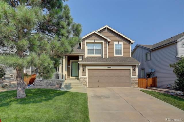3408 Thistlebrook Circle, Highlands Ranch, CO 80126 (MLS #9727429) :: 8z Real Estate