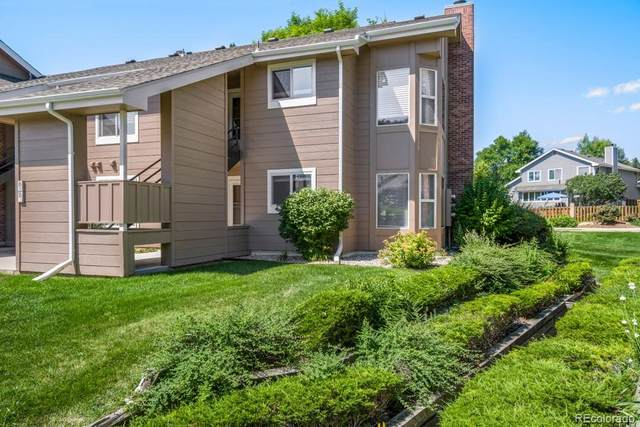 3500 Carlton Avenue #7, Fort Collins, CO 80525 (#9728149) :: The Griffith Home Team