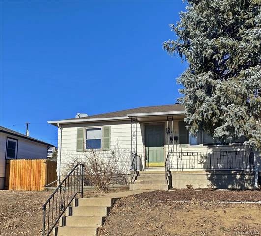 4711 W 2nd, Denver, CO 80219 (#9728425) :: The Harling Team @ Homesmart Realty Group