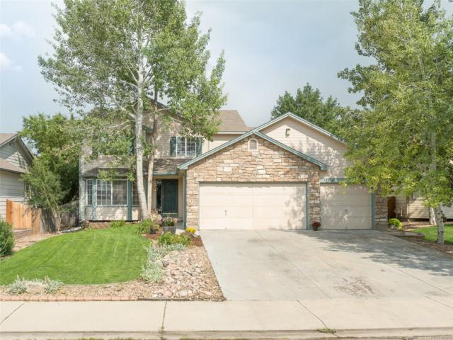 1235 Banner Circle, Erie, CO 80516 (MLS #9728579) :: 8z Real Estate