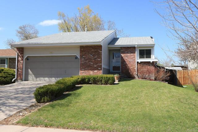 8851 W Cooper Avenue, Littleton, CO 80128 (#9728593) :: The Pete Cook Home Group