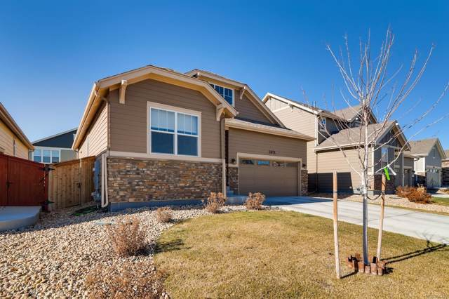 2871 Tallgrass Lane, Berthoud, CO 80513 (#9728623) :: HergGroup Denver