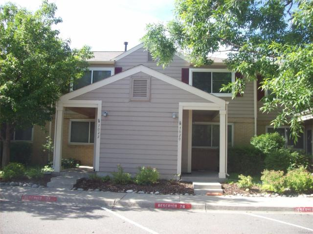7020 E 1st Place, Denver, CO 80220 (MLS #9728723) :: Kittle Real Estate