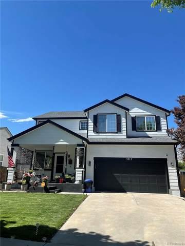 3717 Bison Lane, Pueblo, CO 81005 (#9728867) :: Kimberly Austin Properties