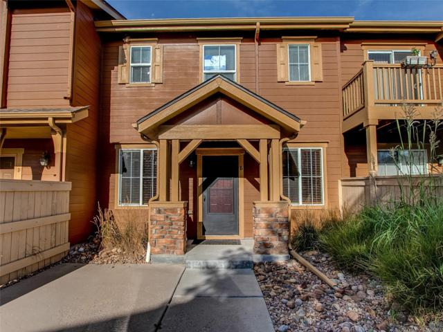 17923 E 104th Place E, Commerce City, CO 80022 (#9729328) :: 5281 Exclusive Homes Realty
