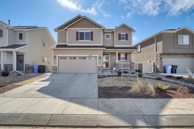 7437 Benecia Drive, Fountain, CO 80817 (MLS #9729571) :: Bliss Realty Group