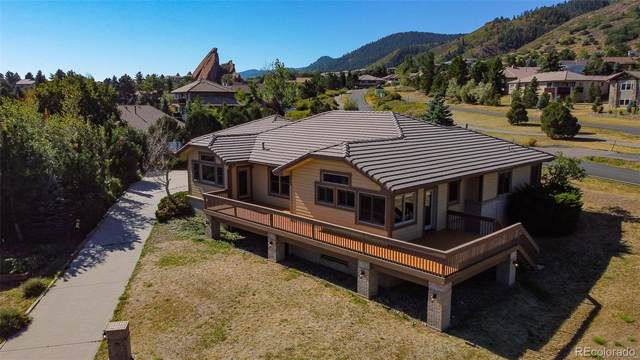 10864 Dueling Stags, Littleton, CO 80125 (#9729756) :: Berkshire Hathaway HomeServices Innovative Real Estate