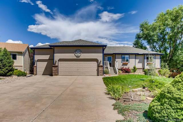 4241 Fescue Drive, Loveland, CO 80537 (#9729798) :: Re/Max Structure