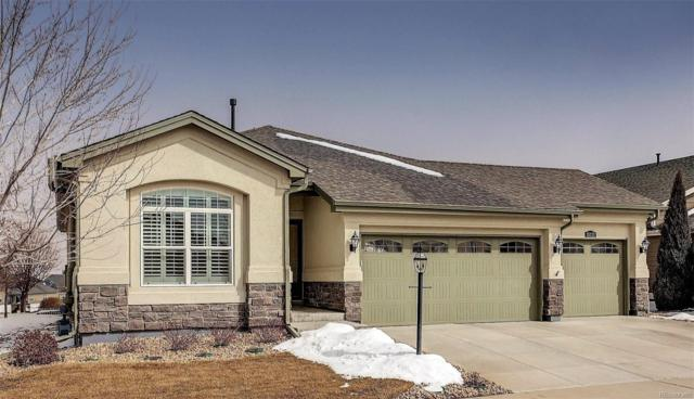 15252 Willow Drive, Thornton, CO 80602 (MLS #9729808) :: Kittle Real Estate