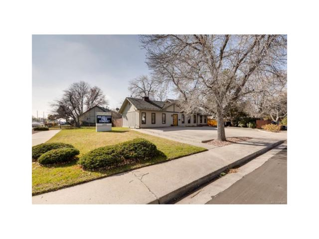 2145 Kipling Street, Lakewood, CO 80215 (#9730111) :: The Pete Cook Home Group