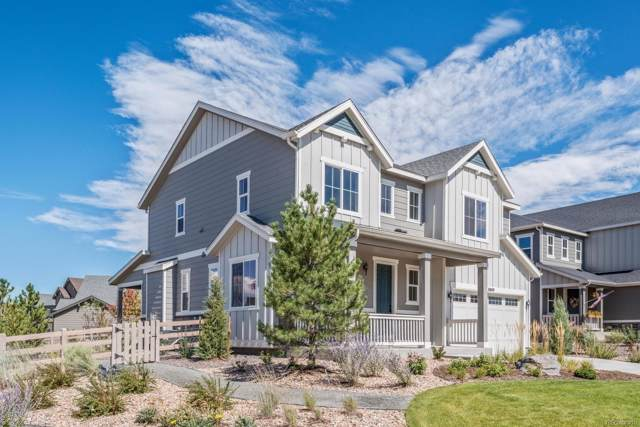 8049 Blue River Avenue, Littleton, CO 80125 (#9730209) :: The DeGrood Team