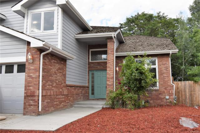 1710 Sunlight Drive, Longmont, CO 80504 (#9730335) :: The City and Mountains Group