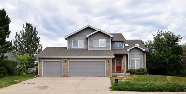2330 Stonecrest Drive, Fort Collins, CO 80521 (#9730568) :: House Hunters Colorado