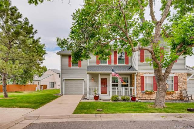 1099 W 133rd Way G, Westminster, CO 80234 (#9730953) :: The DeGrood Team