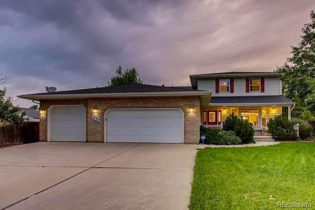 1032 Raindance Circle, Windsor, CO 80550 (MLS #9731333) :: 8z Real Estate