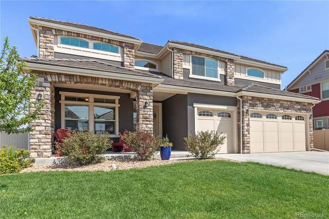 101 Pebble Brook Court, Erie, CO 80516 (#9731372) :: The DeGrood Team