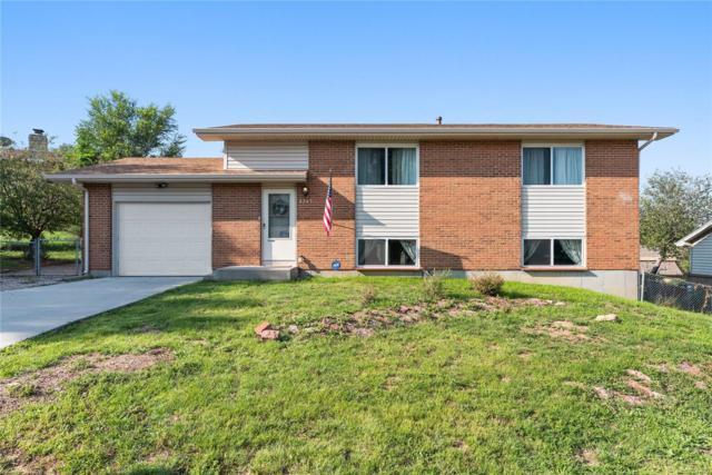 6745 Defoe Avenue, Colorado Springs, CO 80911 (#9731403) :: The Peak Properties Group