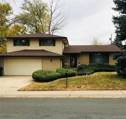 4496 S Vrain Street, Denver, CO 80236 (MLS #9731681) :: 8z Real Estate