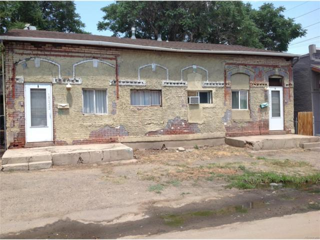 1031 W 37th Avenue, Denver, CO 80211 (#9732141) :: Wisdom Real Estate