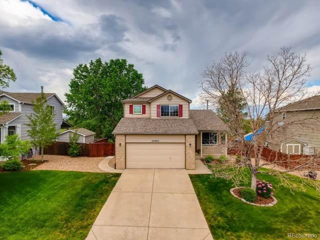 20885 Omaha Avenue, Parker, CO 80138 (MLS #9732226) :: 8z Real Estate