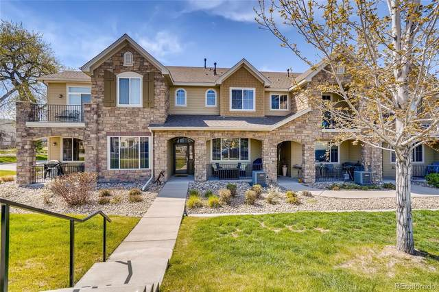 15243 W 65th Avenue E, Arvada, CO 80007 (MLS #9732566) :: 8z Real Estate