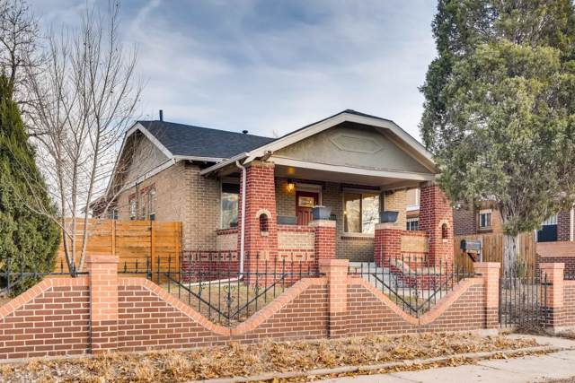 4648 Federal Boulevard, Denver, CO 80211 (#9732586) :: Bring Home Denver with Keller Williams Downtown Realty LLC