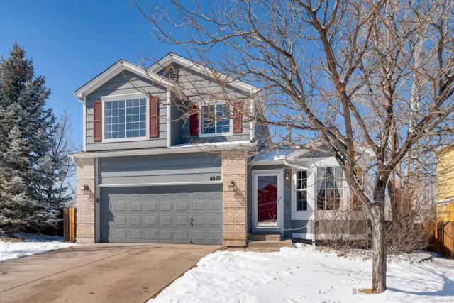 11035 Hill Gail Court, Parker, CO 80138 (MLS #9732811) :: 8z Real Estate