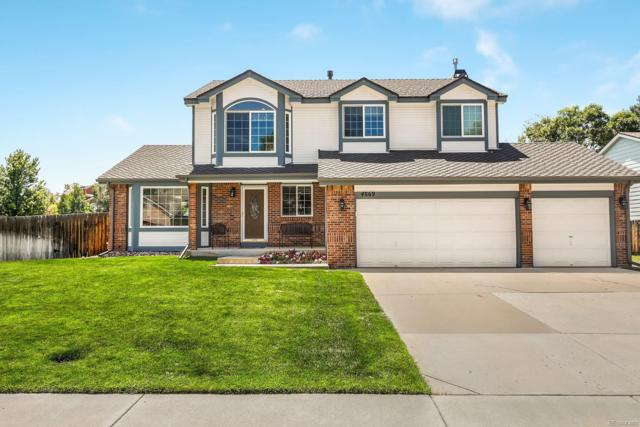 4869 S Queen Street, Littleton, CO 80127 (MLS #9732836) :: 8z Real Estate