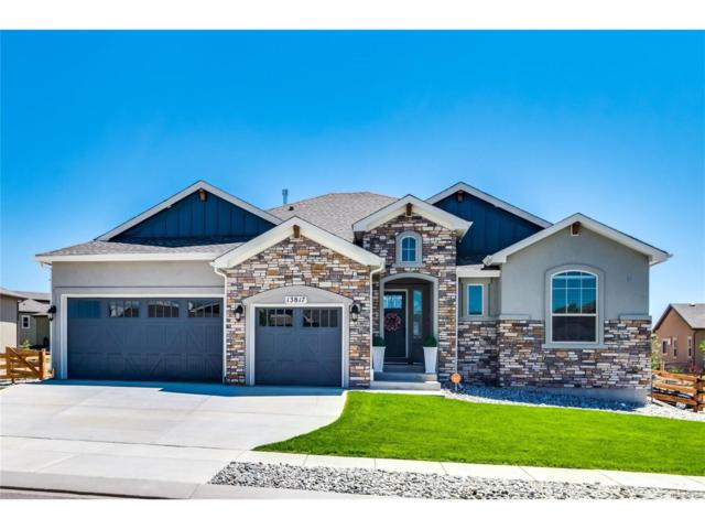 13817 Rivercrest Circle, Colorado Springs, CO 80921 (MLS #9732878) :: 8z Real Estate