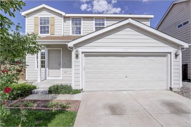 9101 E Missouri Avenue, Denver, CO 80247 (MLS #9733468) :: 8z Real Estate