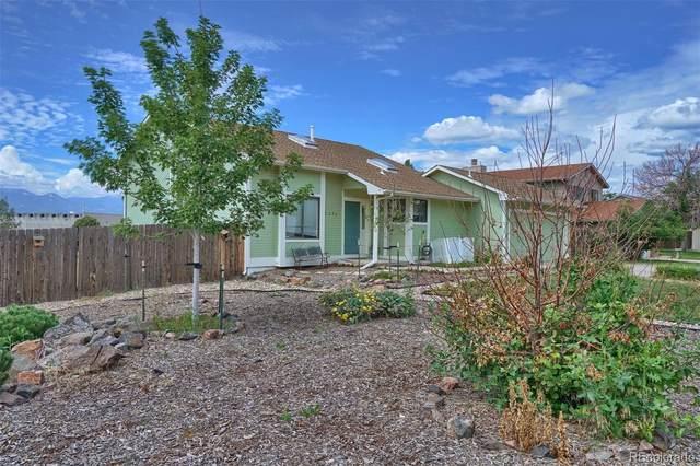 2359 Legend Drive, Colorado Springs, CO 80920 (MLS #9733592) :: 8z Real Estate