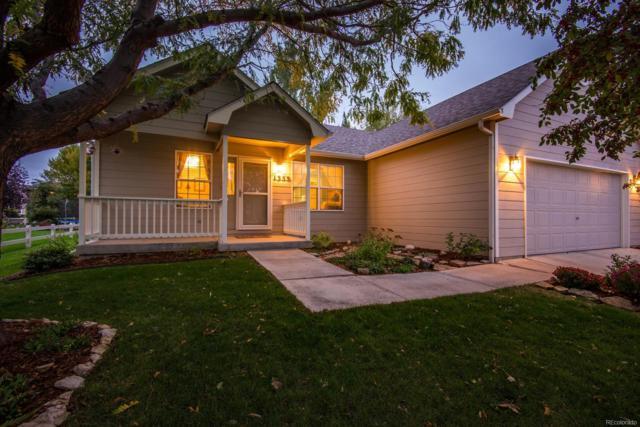 1355 Black Hawk Road, Eaton, CO 80615 (#9733732) :: Compass Colorado Realty