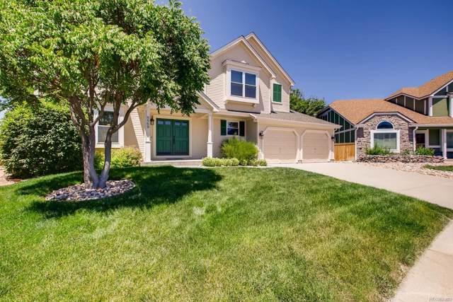 8869 Chestnut Hill Way, Highlands Ranch, CO 80130 (MLS #9733833) :: 8z Real Estate
