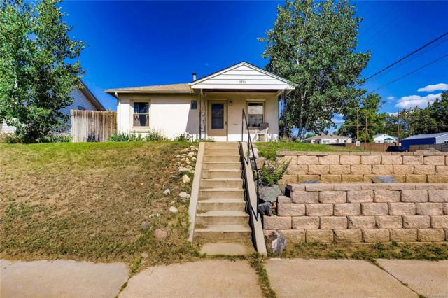 3294 S Grant Street, Englewood, CO 80113 (#9734594) :: The Heyl Group at Keller Williams