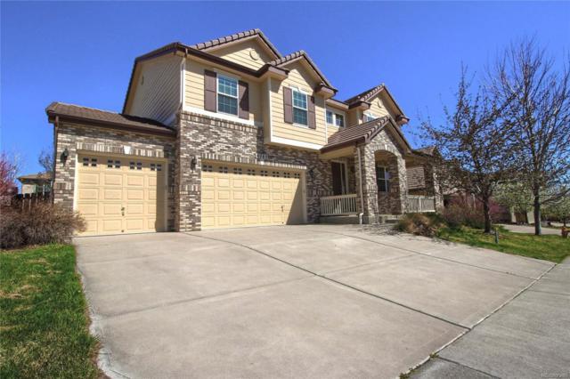 6082 S Oswego Street, Greenwood Village, CO 80111 (#9734774) :: Wisdom Real Estate