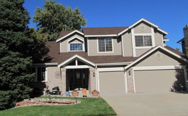 1947 Ross Lane, Highlands Ranch, CO 80126 (#9734785) :: Sellstate Realty Pros