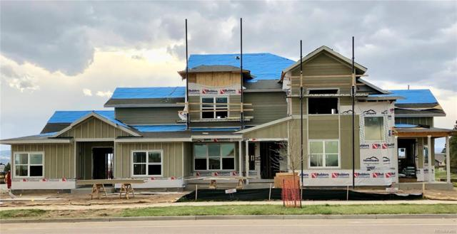 744 Wagon Trail Road #1, Fort Collins, CO 80524 (#9735341) :: The Griffith Home Team