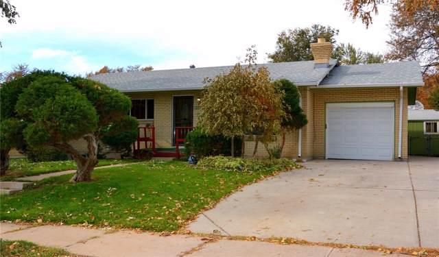 3195 S Raleigh Street, Denver, CO 80236 (MLS #9735361) :: Kittle Real Estate