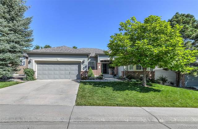 1045 Snow Lily Court, Castle Pines, CO 80108 (MLS #9735631) :: Clare Day with Keller Williams Advantage Realty LLC